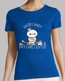 bébé poilu day centre de soins
