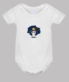 bébé princesse leia