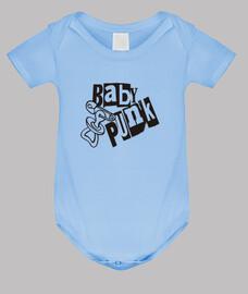 bebè punk