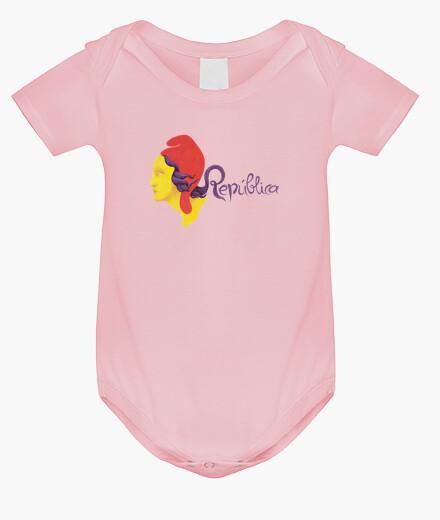 Ropa infantil Bebe República 3