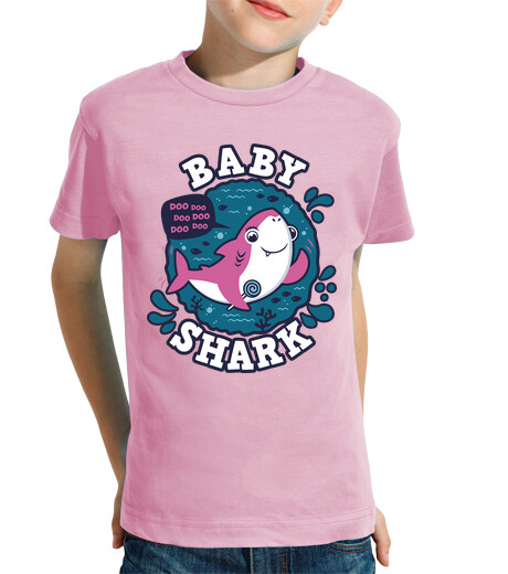 Voir Vêtements enfant et bébé en anglais