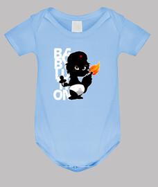 bebè rivoluzione