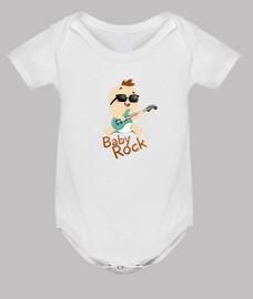 bebè rock