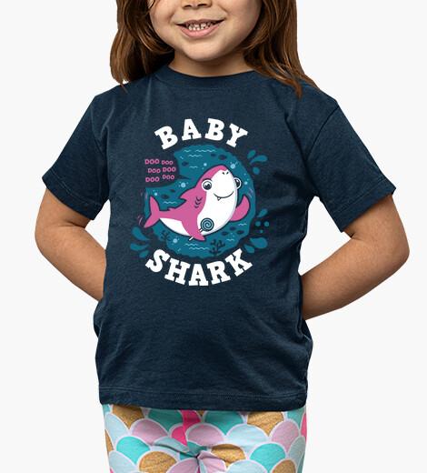 Abbigliamento bambino bebè shark chic a
