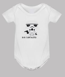 bébé stormtrooper