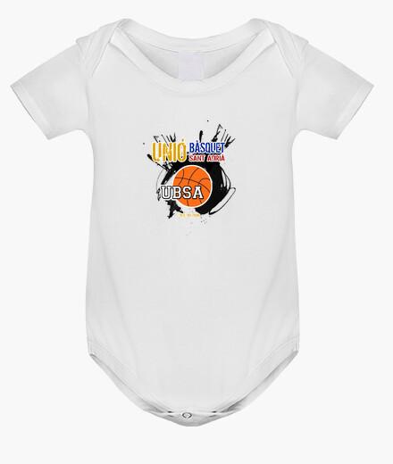 Ropa infantil Bebe UBSA