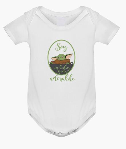 Vêtements enfant bébé yoda