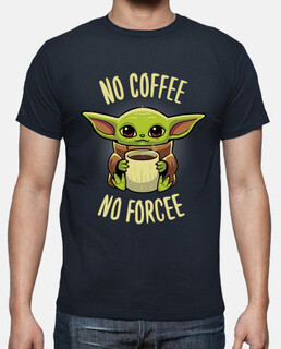 bebè yoda coffee