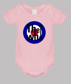 Bebé The Who