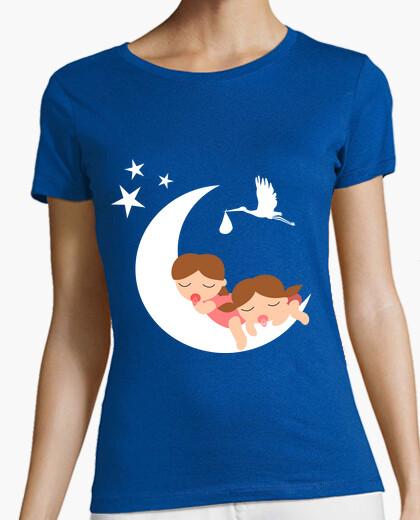 Camiseta Bebés