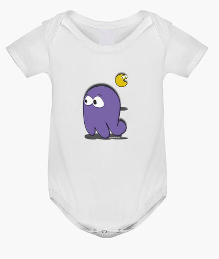 Vêtements enfant bébés -  (violet) malapractik