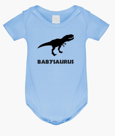 Abbigliamento bambino bebèsaurus