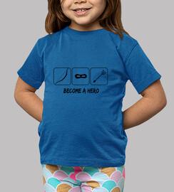 Become a hero