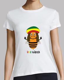 bee happy g