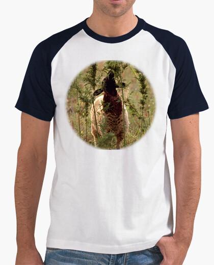 Tee-shirt beeeee marijuana (poitrine)