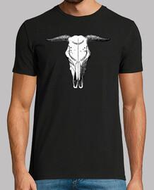 Beef Skull