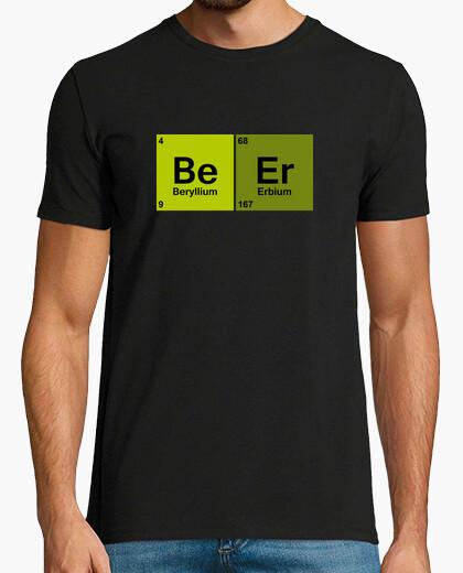 Camiseta Beer