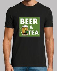 beer & tea