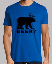 Beer, Bear or Deer?