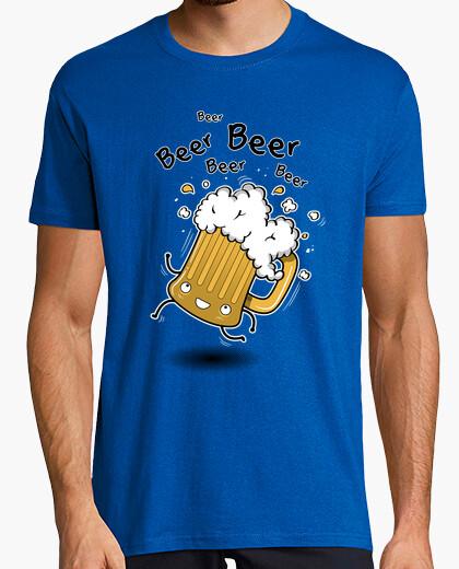 Camiseta Beer Beer Beer
