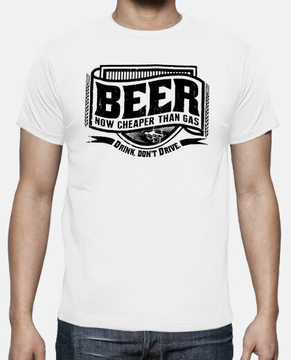 Beer - Drink, Don't Drive