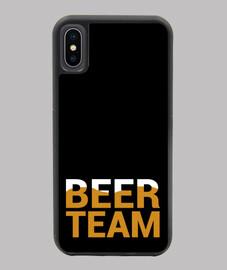 BEER, movil