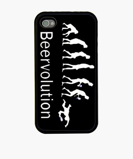 Funda iPhone Beervolution
