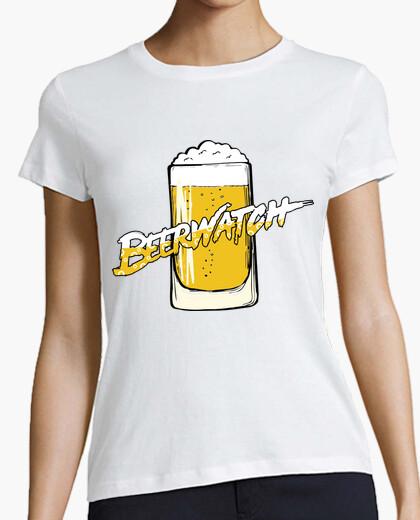 Beerwatch t-shirt