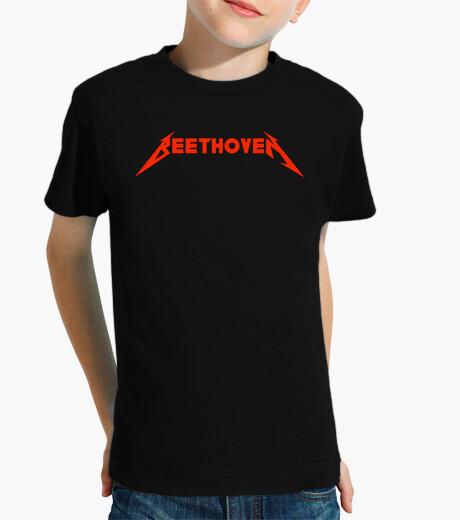 Ropa infantil Beethoven