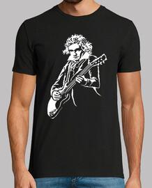 Beethoven con Guitarra Eléctrica