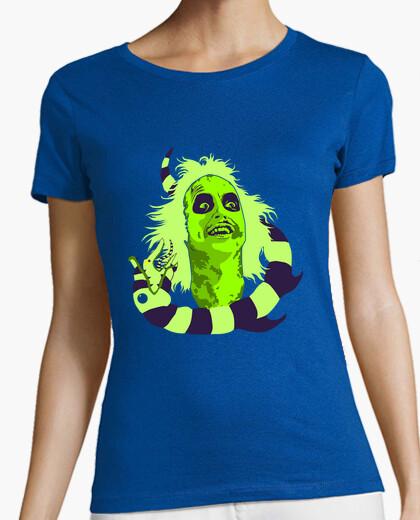 Tee-shirt beetlejuice