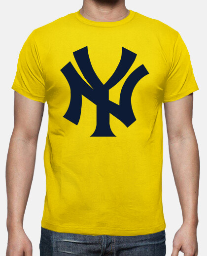 Camisetas Beisbol - New York Yankees.