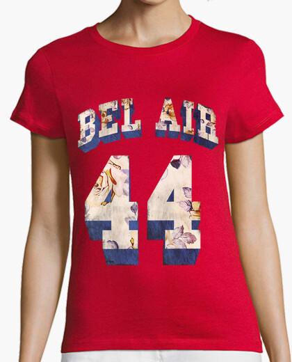 Tee-shirt bel air