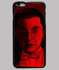 Bela Lugosi's Dracula funda iPhone