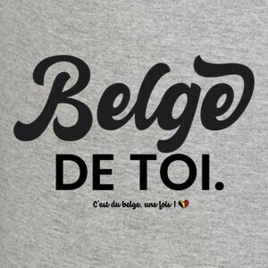Tee-shirts Belga de ti