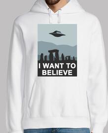 Believe in Stonehenge