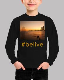 #belive