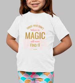 belive dans la magie