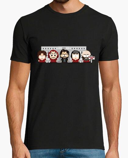 Camiseta Bella Ciao Park