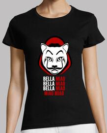 Bella Miao