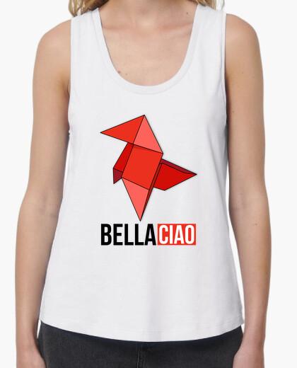 Tee-shirt Belle Ciao