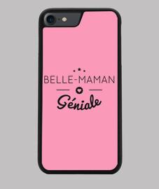 Belle maman geniale