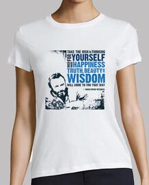 belleza verdad y la sabiduría