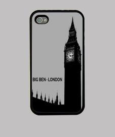 Ben - London