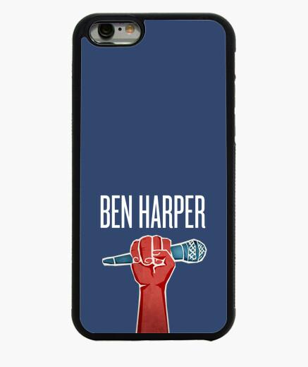 Funda iPhone 6 / 6S Ben Harper Micro