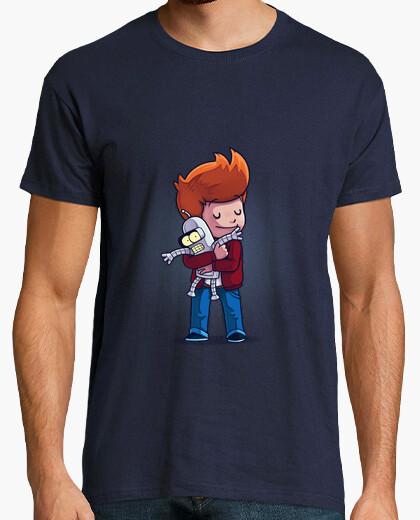 Tee-shirt bender - shirt homme