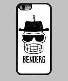 Benderg