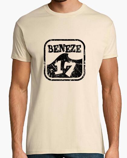 Tee-shirt Beneze 17 Original
