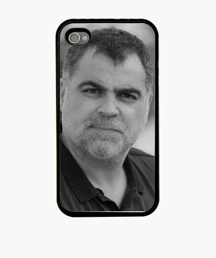Funda iPhone Benito Zambrano