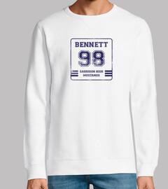 Bennett 98 azul